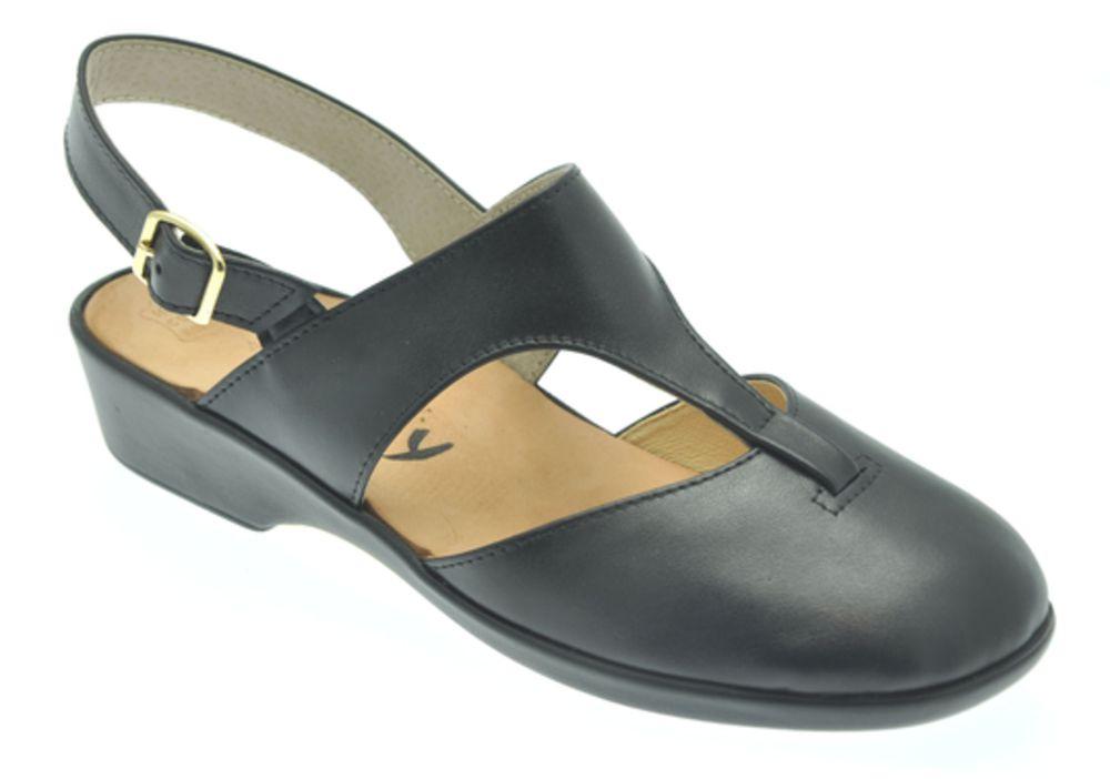 ninou sandale bout ferm chaussures femme chaussures demi saison chaussures lady
