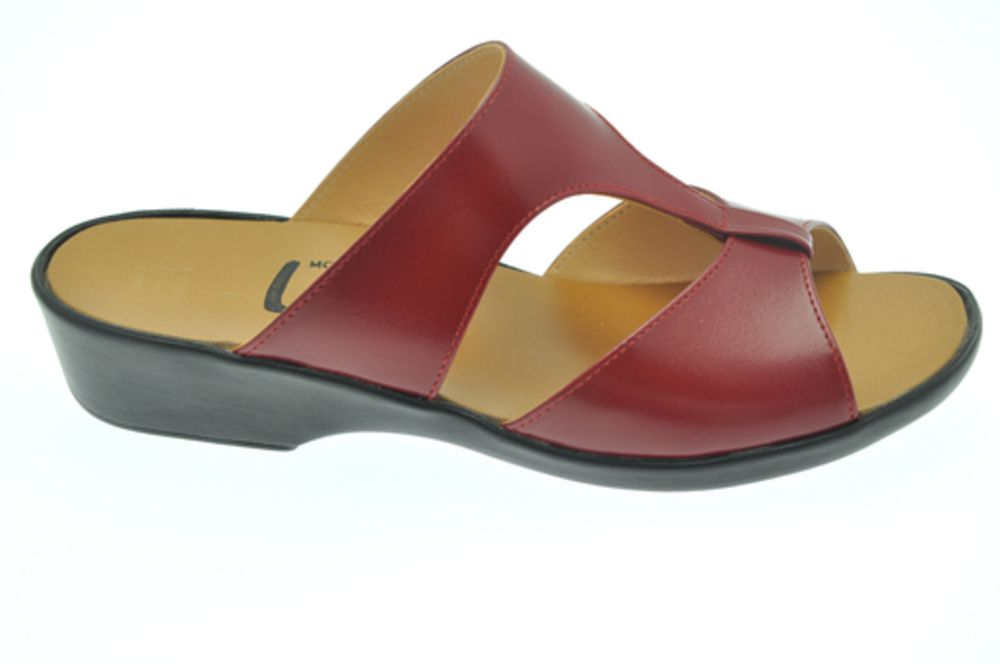solange mule avec cuir tannage v g tal chaussures femme chaussures enti rement en cuir. Black Bedroom Furniture Sets. Home Design Ideas
