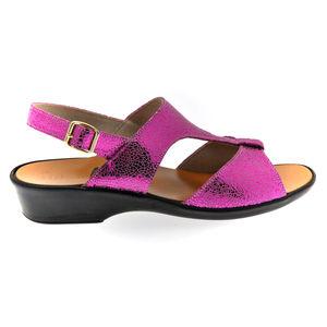 Acheter Solbride nu-pied Mosa Pink au meilleur prix