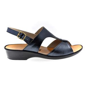 Acheter Solbride nu-pied Irisé Noir au meilleur prix