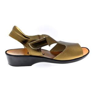 Acheter Axane nu-pied Bronze au meilleur prix