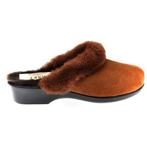 Acheter Milou pantoufle Terracotta au meilleur prix