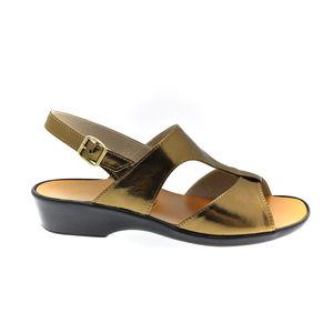 Acheter Solbride nu-pied Bronze au meilleur prix
