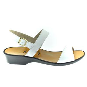 Acheter Morgane sandale Blanc au meilleur prix
