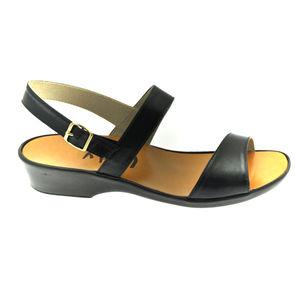 Acheter Morgane sandale Noir au meilleur prix