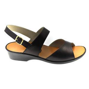 Acheter Tess nu-pied Noir au meilleur prix