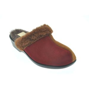 Acheter Milou pantoufle Tasna /terracotta au meilleur prix