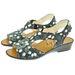 Acheter Axane nu-pied Soft Noir au meilleur prix