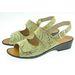 Acheter Dany sandale réglable par velcro Vag kiwi au meilleur prix